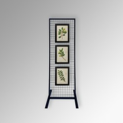 Gridwall Art Display Screen