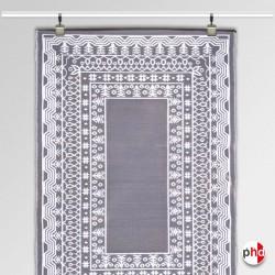 Rug Hanging Kit, Clamp Hanger for Carpets & Textiles (J Rail, C Rail & P Rail)