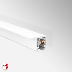 U Rail Lighting Track, 2m & 3m Length (Ceiling Picture Rail Only)