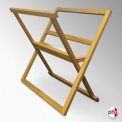 Wooden Print Browsers (Floor-standing & Table-top Racks)